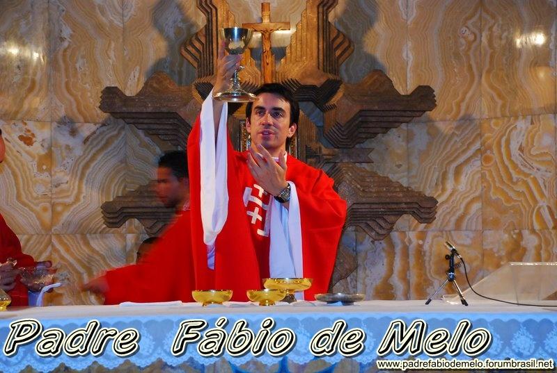 Padre F�bio de Melo