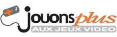 Jouons Plus