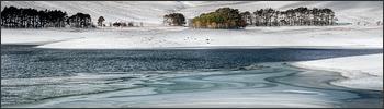 Fuyu Lake