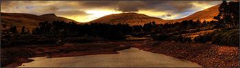 Sairento Lake