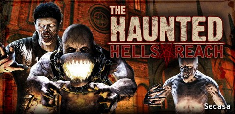 The Haunted: Hells Reach v1.0 [Multi/Español]