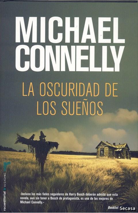 La oscuridad de los sueños - Michael Connelly [DOC | PDF | Español | 2.14 MB]