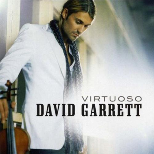 David Garrett – Virtuoso (2007) FLAC