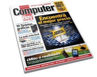 Computer Hoy - Encuentra el mejor precio [359]