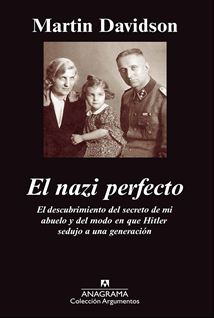 El nazi perfecto - Martin Davidson