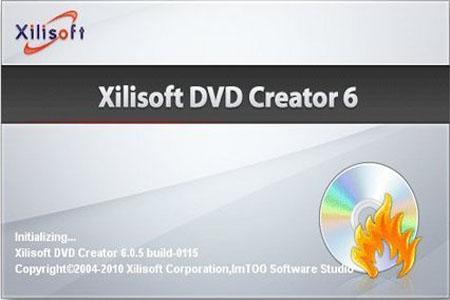 Xilisoft dvd creator 6 serial download
