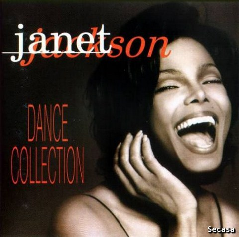 Janet Jackson - Dance Collection (1996) [320 kbps]