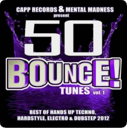 50 Bounce! Tunes Vol.1 (Deluxe Edition) (2012) [AAC]