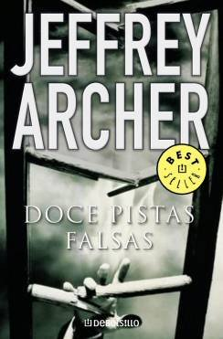Doce pistas falsas - Jeffrey Archer