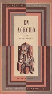 En acecho - Lynn Brock [DOC | PDF | Español | 1.48 MB]
