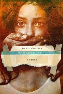 Abadón - Mario Escobar