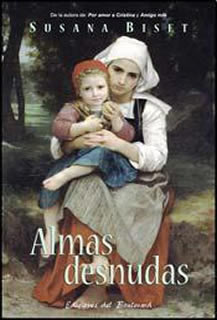 Almas desnudas - Susana Biset