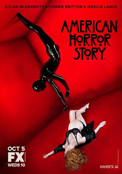 American Horror Story [Temporada 1][MicroHDitunes 720p][Espa�ol AC3][Cap. 7]