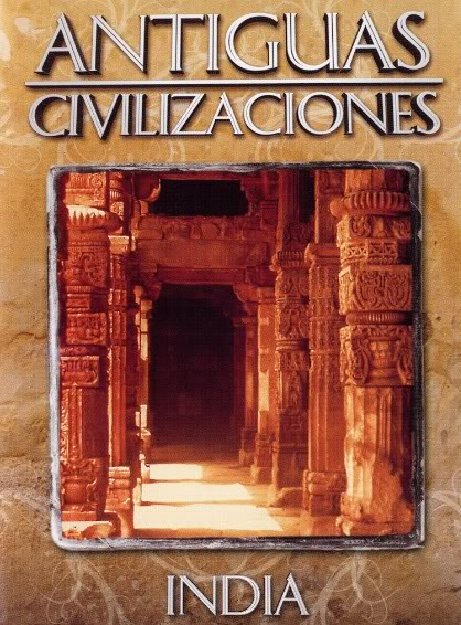 Antiguas civilizaciones: La India [DVD5 Full][Dolby Digital 2.0 Español][1997]