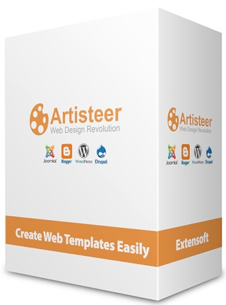 Extensoft Artisteer 4.0.0.58475 Portable