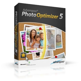 Ashampoo Photo Optimizer 5.4.0 [Multi] - Perfecciona tus fotos