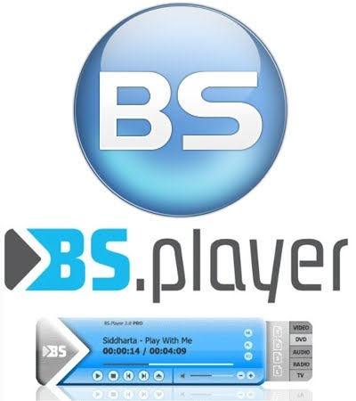 BS.Player Pro 2.67 Build 1076 [Multi] - Moderno reproductor multimedia