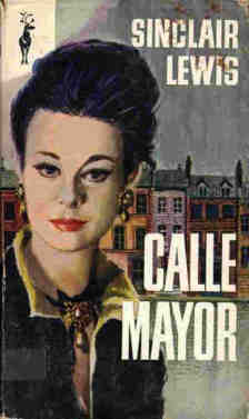 Calle mayor - Lewis Sinclair