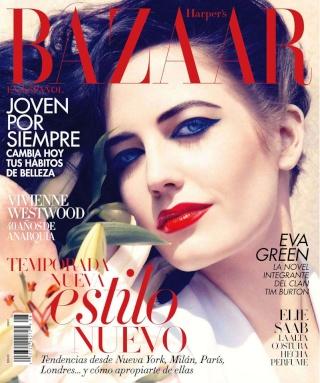 Revista: Harper's Bazaar [México] - Agosto 2011 [50.95 MB | PDF]