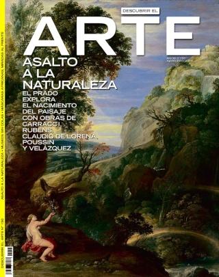 Revista: Descubrir el arte - Agosto 2011 [9.23 MB | PDF]