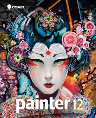 Corel Painter 12.2.0.703