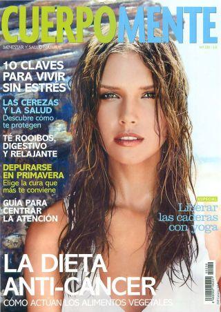 Revista: Cuerpomente - Junio 2011 [23.70 MB | PDF | Español]