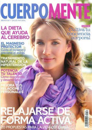 Revista: Cuerpomente - Octubre 2011 [PDF | Español | 23.71 MB]