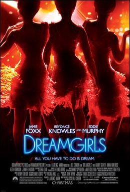 Dreamgirls [DVDRip][Espa�ol][Musical][2006]