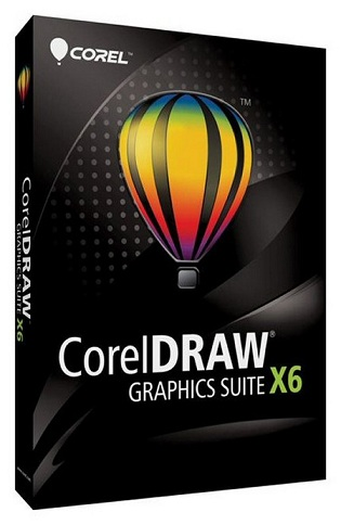 CorelDRAW Graphics Suite X6 v16.0.0.707 (x86/x64)