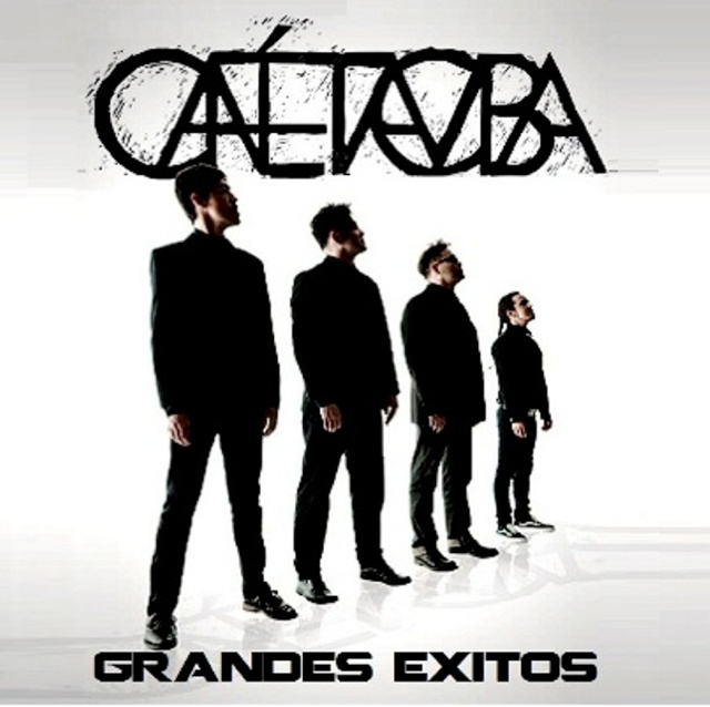 Café Tacuba – Grandes Éxitos (2012)
