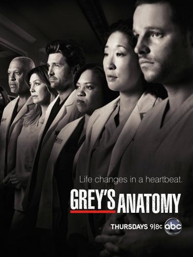 Anatom�a de Grey [Temporada 9][HDTV 720p][Espa�ol][24/24]
