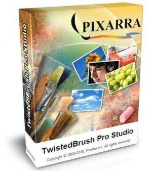 TwistedBrush Pro Studio 19.17 - Programa de dibujo