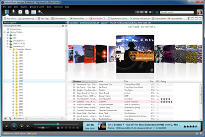 Helium Music Manager 8.6.3 Build 10770 Network Edition [Multilenguaje]