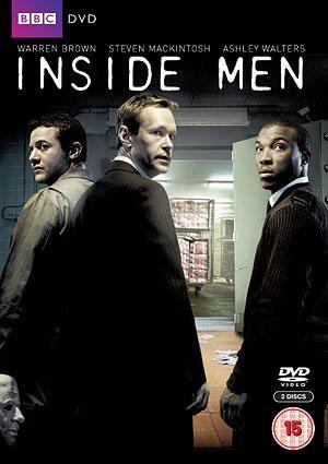 Inside Men [Miniserie Completa][HDTV 720p][Espa�ol]