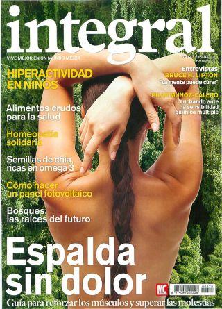 Revista: Integral - Junio 2011 [25.42 MB | PDF | Español]
