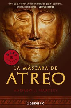 La máscara de Atreo - Andrew J. Hartley [DOC | Español | 1.24 MB]