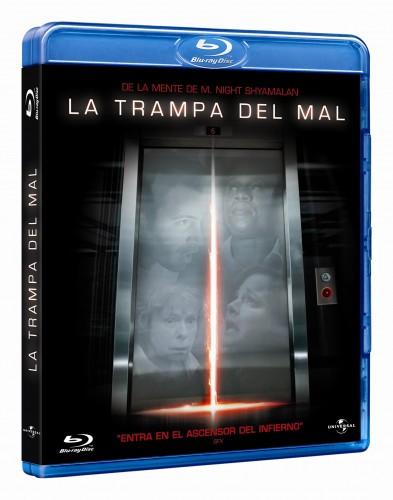La trampa del mal [BDRip 1080p][Dual AC3.DTSHD][Subs][Thriller/Terror][2010]