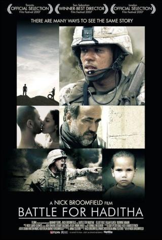 La batalla de Hadiza [HDRip][Bélico][2007]