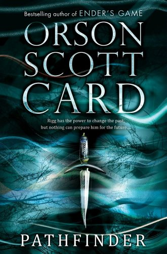Pathfinder - Scott Card Orson [MP3 | Español | 165.93 MB]