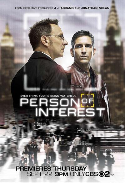 Person of Interest [Temporada 1][HDTV 720p][Dual | ES/EN][Cap. 10]