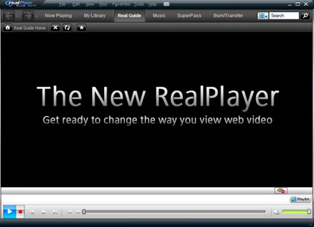 RealPlayer Plus 15.0.6.14
