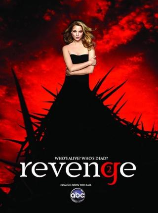 Revenge [Temporada 2][HDTV 720p][Espa�ol AC3][22/22]