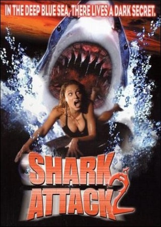 Shark: el demonio del mar [DVDRip][Acción][2000]