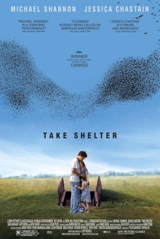 Take Shelter [BDRip m1080p][Dual AC3][Drama][2011]