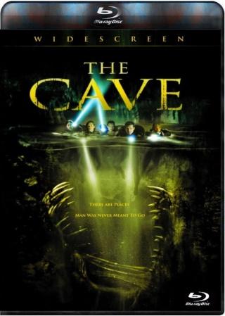 La caverna maldita [BDRip m720p][Espa�ol AC3][Terror][2005]