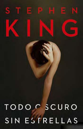 Todo oscuro, sin estrellas - Stephen King [DOC | Español | 1.92 MB]