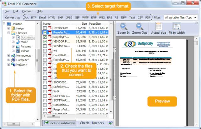 totalp10 Coolutils Total PDF Converter 2 [Multi]   Conversor de PDFs [Varias versiones]