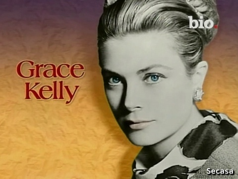 Grace Kelly. Princesa de Hollywood [C. Bio][SATRip][Español][1999]