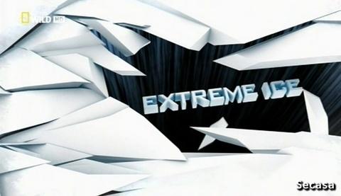 Hielo extremo [NatGeo HD][DVDRip][Español][2009]