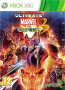 Ultimate Marvel versus Capcom 3